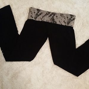 VS Most Loved Yoga Pant Long
